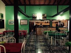Portuga Cafe Bar e Restaurante