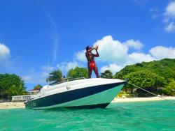 Manavai Jet Boat