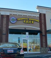 Tropical Smoothie Cafe' - Tega Cay