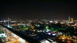 Night of Malacca