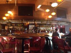 Bar L'Barouf