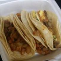 Tacos Zumba