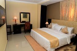 Stonehedge Hotel