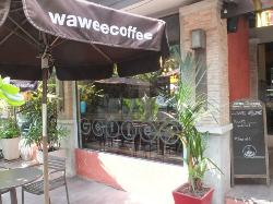 Wawee Coffee