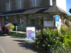 Office de Tourisme du Pays de Frehel