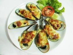 Klua Donpim Thai-Kiwi