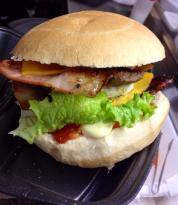 BIGGER - L'Hamburger Artigianale di Verona