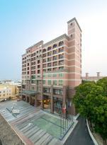 彰化福泰商務飯店