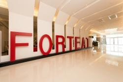 Forte Hotel Changhua