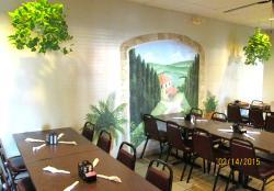 Rich's Diner