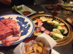 Kobeya Yakiniku Izakaya
