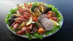 Penguins Seafood and Salad Bar