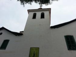 Igrejas das Ordens Primeira e Terceira do Carmo