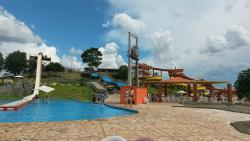 Lago de Itaipu Thermal Water Park