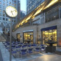 Carluccio's - Canary Wharf