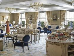 Lobby Lounge Afternoon Tea Buffet