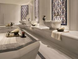 CHI, The Spa Turkish Bath Hammam