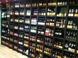 bière et montagne