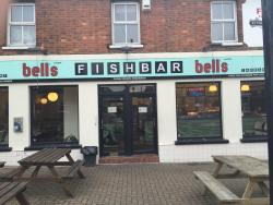 Bells Fish Bar