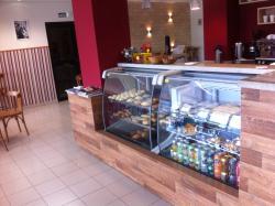 Grao Di Moenda Cafe