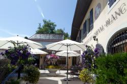 Restaurant du Cheval-Blanc