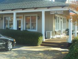 Sweet Kneads Bakery & Cafe