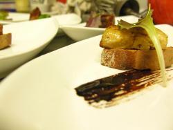 Restaurant Tour de l'Ho