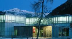 Kirchner Museum Davos