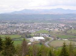 Corrin Hill