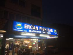 Ercan Fish Bar