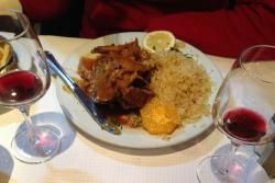 Restaurante Sabor Do Bairro