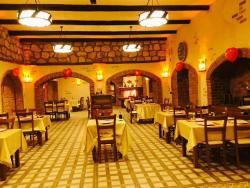Kavi Restaurant