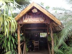 La Cueva Restaurante