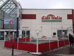 Ristorante Ciao Italia