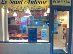 Restaurant le Saint Antoine