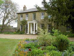 Hall Farm Bed & Breakfast
