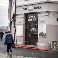 Cafe Lokka