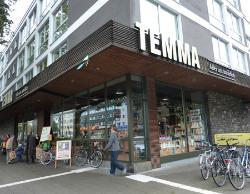 TEMMA Deli & Cafe in Köln-Braunsfeld