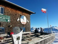 Alpenhaus Kitzbuehler Horn