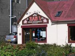Raba Indian Restaurant