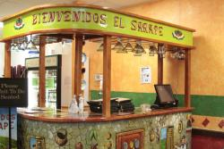 El Sarape East