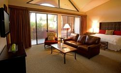 Lodge at Ventana Canyon