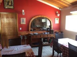 Villa Italia Ristorante E Pizzeria