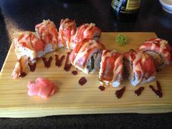 Samurai Sushi & Teriyaki
