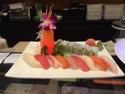 Ninja Japanese sushi & grill