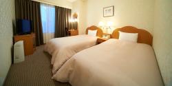 โรงแรมซันรูท โซปรา โกเบ