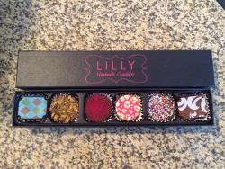 Lilly Handmade Chocolates