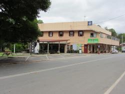 Tyalgum Hotel