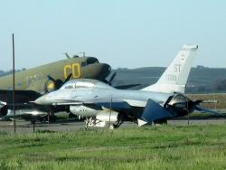 Estrella Warbird Air Museum