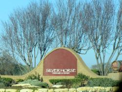 Silver Horse Winery